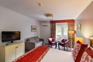 Mercure Manchester Norton Grange Hotel and Spa (10 of 42)
