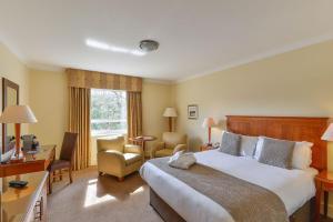 Mercure Manchester Norton Grange Hotel and Spa (8 of 42)
