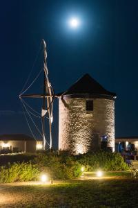 Hostales Baratos - The Windmill Resort