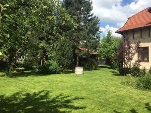 Krakow suburbs Myslenice
