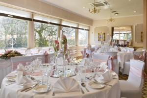 Mercure Manchester Norton Grange Hotel and Spa (18 of 42)