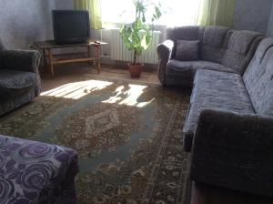 Apartment Nikitenko II, Appartamenti  Grodno - big - 6