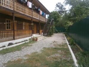 База отдыха На Агрба 32, Пицунда