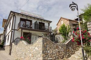 Apartments Sv. Dimitrij - Ohrid