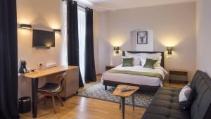 Antler Boutique Hotel