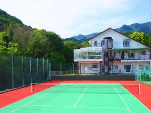 Auberges de jeunesse - Pensionolive shodoshima