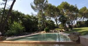 La Villa de Monique - Hotel - Mazan