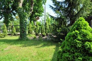 Pokoje przy Parku Oliwskim