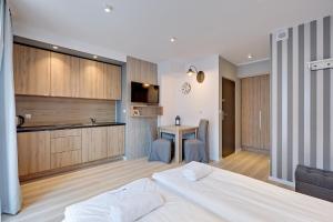 Apartamenty Apartinfo Sadowa, Apartments  Gdańsk - big - 119