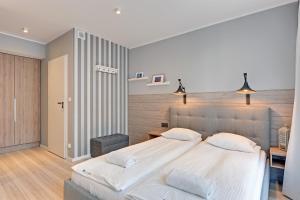 Apartamenty Apartinfo Sadowa, Apartments  Gdańsk - big - 113