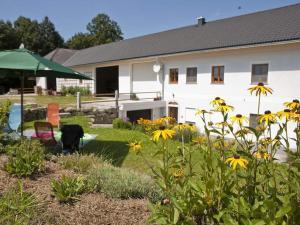 Görlitzerhof, Agriturismi  Niederwaldkirchen - big - 12