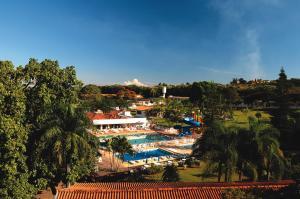 Hotel Fazenda Sao João