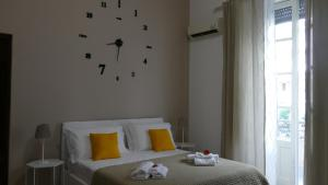 B&B Fusorario, Bed and breakfasts  Catania - big - 33
