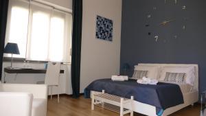 B&B Fusorario, Bed and breakfasts  Catania - big - 37