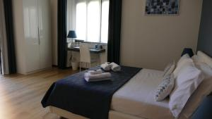 B&B Fusorario, Bed and breakfasts  Catania - big - 45