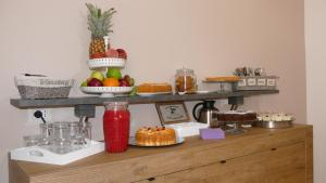 B&B Fusorario, Bed and breakfasts  Catania - big - 25