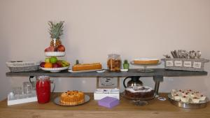 B&B Fusorario, Bed and breakfasts  Catania - big - 24