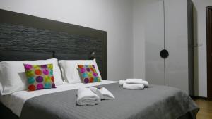 B&B Fusorario, Bed & Breakfasts  Catania - big - 31