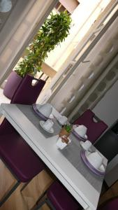 B&B Fusorario, Bed & Breakfasts  Catania - big - 38