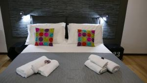 B&B Fusorario, Bed and breakfasts  Catania - big - 39