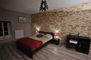 Location gîte, chambres d'hotes Les Chambres d'Eponine dans le département Haute Marne 52