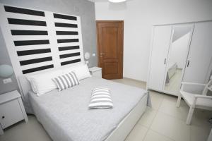 Appartamenti DeSi, Apartments  Tropea - big - 8