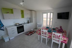 Appartamenti DeSi, Apartments  Tropea - big - 46