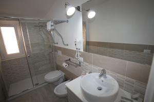 Appartamenti DeSi, Apartments  Tropea - big - 44