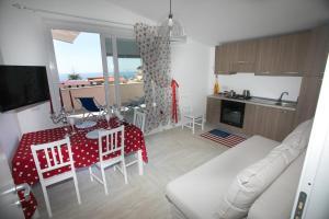Appartamenti DeSi, Apartments  Tropea - big - 70