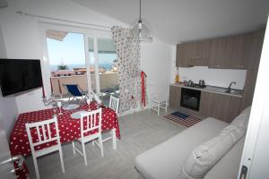 Appartamenti DeSi, Apartments  Tropea - big - 28