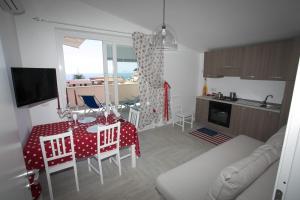 Appartamenti DeSi, Apartments  Tropea - big - 43