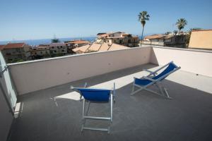 Appartamenti DeSi, Apartments  Tropea - big - 19