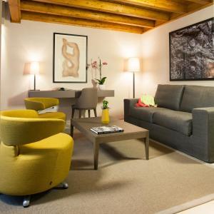 La Fiermontina Urban Resort (29 of 80)