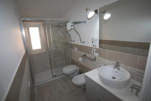 Appartamenti DeSi, Apartments  Tropea - big - 23