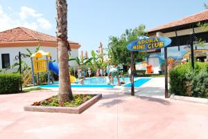 Adora Golf Resort Hotel, Rezorty  Belek - big - 27