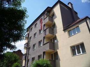 Hostel Sylvia - Wolujak