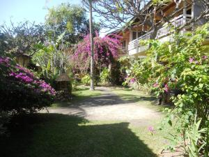 Bali Lovina Beach Cottages, Hotel  Lovina - big - 56