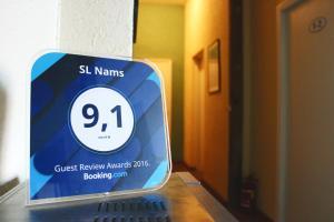 Hostels und Jugendherbergen - SL Nams