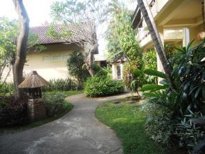 Bali Lovina Beach Cottages, Hotel  Lovina - big - 61