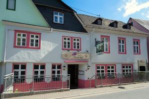 Hotel Blüchertal - Dellhofen
