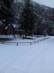 Casa Bosque Queule - Hotel - Nevados de Chillán
