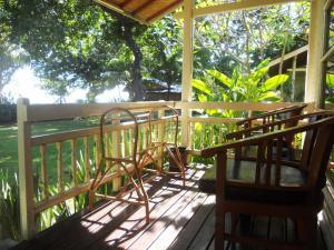 Bali Lovina Beach Cottages, Hotel  Lovina - big - 67