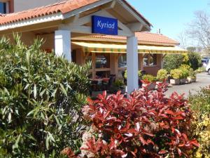Kyriad Toulouse Blagnac Aéroport - Hotel - Blagnac