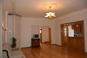 Apartmán Merkela Apartments Riga Lotyšsko