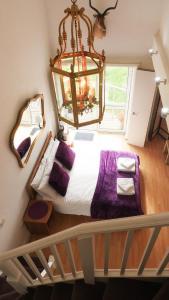 Smart Apartments- The Penthouse - Dibden