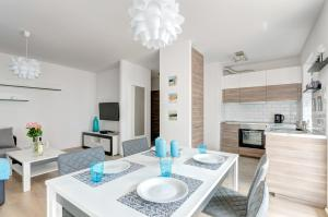 Marina Apartment - Chmielna Park OLD Town