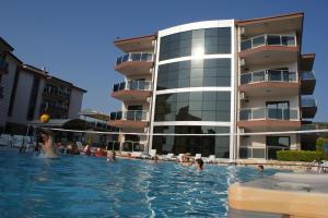 Апарт-отель Whispering Sands, Кушадасы
