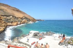 Amarilla Bay, Las Galletas-Costa del Silencio - Tenerife