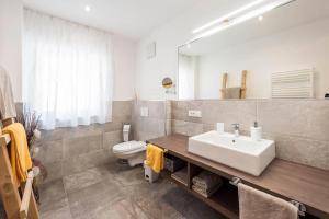 Apartment Zielspitz, Apartmanok  Parcines - big - 130