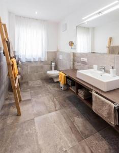 Apartment Zielspitz, Apartmanok  Parcines - big - 132